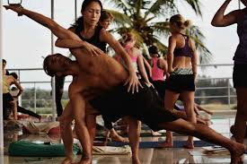 want to become a yoga teacher here s