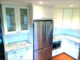 under cabinet microwave shelf kitchen white pantry great attractive with shelves upper stor