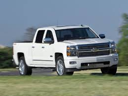 chevy trucks 2014. Delighful Trucks 2014 Chevrolet Silverado High Country 4x4 First Test For Chevy Trucks 2