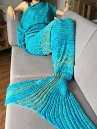 Mermaid Tail Blanket Knitting Pattern Gorgeous Sleeping Bag Crochet Stripe Pattern Mermaid Tail Blanket In Lake