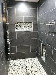 interesting shower tile ideas modern bathroom shower tile design ideas lovely best bathroom pebble tile and interesting shower tile ideas