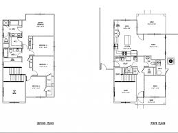 0 for the 5 bedroom new single family home schofield waaf floor plan