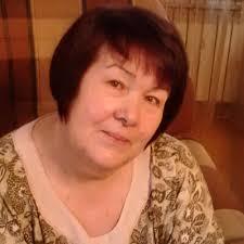 Любовь Яковлева | ВКонтакте