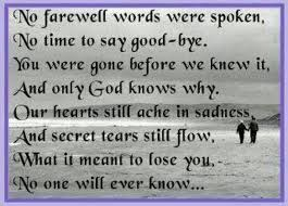 Missing A Loved One Quotes Classy I Lost My Loved One Quotes ✓ Curtain Design Lajada
