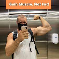 can you gain muscle without gaining fat