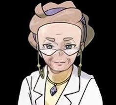 「マグノリア博士」の画像検索結果