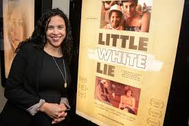 "little white lie"" documentary lacey was jewish and white at  ""little white lie"" documentary lacey was jewish and white at least she thought she was white"