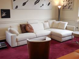 L Shaped Living Room Furniture Living Room Ideas Shaped Sofa Wall Color With Unique Printed