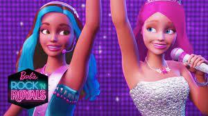 TOP 20 phim hoạt hình công chúa Barbie hay nhất mọi thời đại