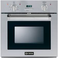 self cleaning european convection oven