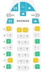Flight Review 767 300 Business Class On Aa Between