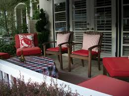 outdoor decorating ideas for the 4th of july