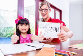 Trẻ nhỏ nên học tiếng Anh thế nào? - VnExpress