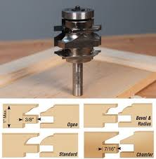 infinity tools. infinity cutting tools insert-pro 1-pc. rail and stile router bit for e