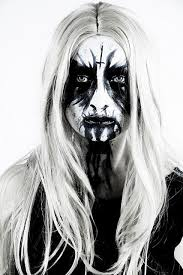 corpse paint black metal