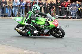 Ten Questions Challenge – Ray Maloney – Road Racing News