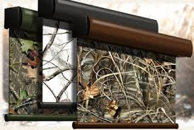 Camouflage Window Blinds  Camo Blinds  Blinds ChaletCamouflage Window Blinds