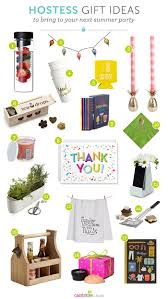 Hostess Gift Say Thanks 17 Hostess Gift Ideas For Your Next Summer Party