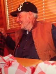 Obituary for Edwin Eli Hill | Grand County Mortuary