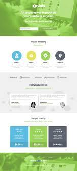 Visio Web Page Design Visio Pagewiz Landing Page Template Pagewiz Visio