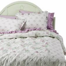 simply shabby chic lavender rose king
