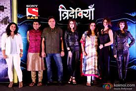 tv shows 2016 comedy. action packed comedy tv show \u0027trideviyaan\u0027 launched tv shows 2016