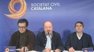 Resultado de imagen de alex ramos  ultraderecha societat civil catalana