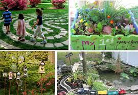 Casette Per Bambini Fai Da Te : Come attrezzare il giardino di casa per bambino età
