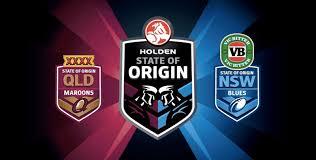 NSW vs QLD Live