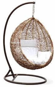 fullsize of best australia luxury patio garden rattan egg shaped one person seat outdoor hanging
