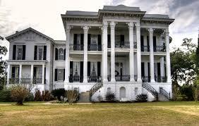 40 Plantation Home Designs - Historical \u0026 Contemporary
