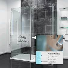 dirt and other deposits cannot cling to the treated glass surface and either wash away easily or can be simply cleaned with water and a cloth