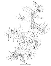 Log splitter with honda engine wiring diagram and engine diagram tb27 general assembly honda engine pooptronica