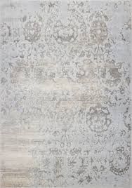 champagne gray area rug