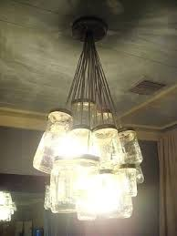 mason jar ceiling lights mason jar chandelier mason jar ceiling light kit mason jar ceiling lights