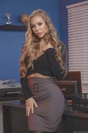 Sexy Office Slut Cums All Over Xander S Cock Photos Nicole Aniston Xander Corvus Milf Fox
