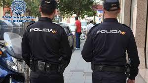 La Policía Nacional detiene en Granada a un viajero que se identificó con  un falso documento de solicitante de Protección Internacional