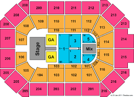 Aragon Ballroom Chicago Seating Chart Cheap Allstate Arena Tickets