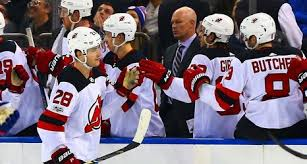 Devils Depth Chart Will Butcher Mirco Mueller And The