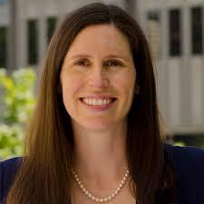 Dr. Kate Foreman
