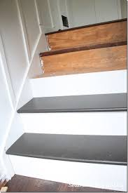 cost of new staircase. Contemporary New Great Tutorial On How To Replace Carpet Staircases And Then Install New  Stair Treads At A Cheap Cost Rather Than Buying Them Premade From Some Website  Inside Cost Of New Staircase E