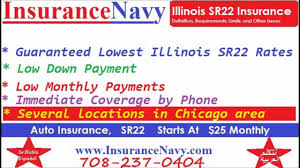 luxury illinois sr22 insurance quotes you