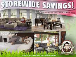 Home Furniture Financing Mesmerizing Richmond Furniture Gallery Buy Name Brand Furniture In Historic