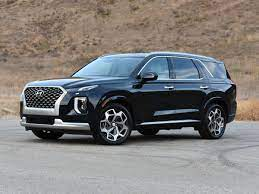 We did not find results for: 2021 Hyundai Palisade Review