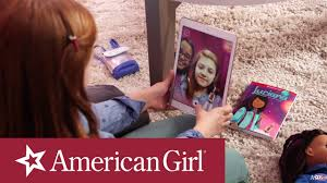 How To Unlock Luciana S Star Chart Book For Exclusive Content American Girl