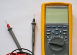 basic motor testing multimeters and ammeters