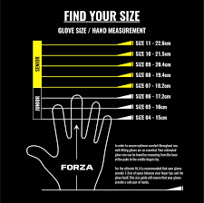 Nike Goalkeeper Gloves Size Chart Sale Up To 70 Discounts