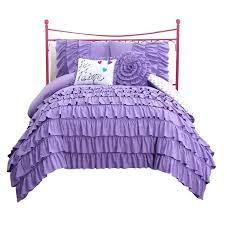 twilight bedding set girls purple ruffle bedding twilight eclipse bedding set twilight bedding set