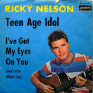 Teen Idols: Ricky Nelson