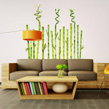 Small Picture Bamboo Garden Decals WallsNeedLove Wall Decals